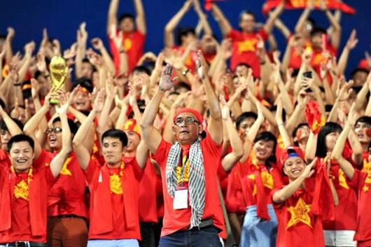 Vé trận Việt Nam - Malaysia tiếp tục được phân phối cho các hội CĐV - Ảnh 1