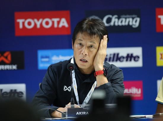 """HLV Thái Lan thừa nhận đã """"thua đau"""" ở King's Cup, gặp áp lực khi đấu Việt Nam - Ảnh 1"""