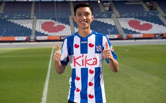 Giám đốc kỹ thuật SC Heerenveen khẳng định Văn Hậu sẽ được ra sân thi đấu, nâng cao trình độ - Ảnh 1