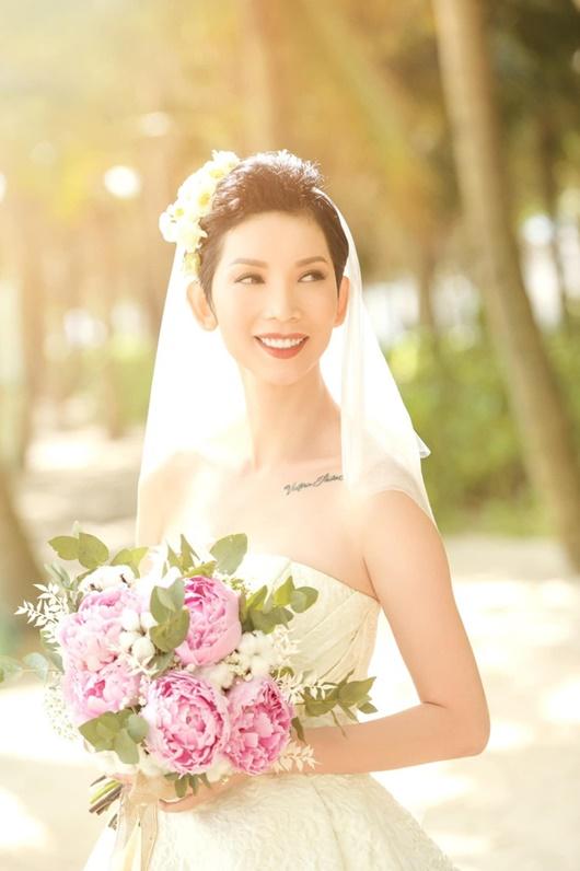 Xuân Lan bất ngờ làm đám cưới ở Đà Nẵng trong ngày đầu năm mới - Ảnh 2