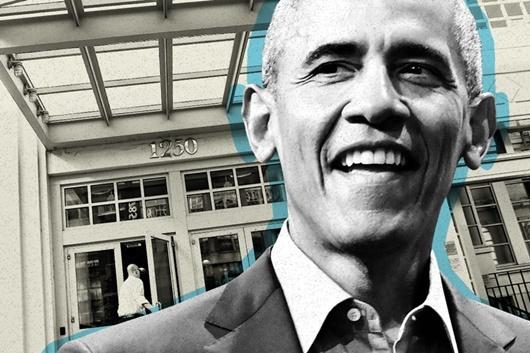 Bầu cử tổng thống Mỹ 2020: Chờ ông Obama! - Ảnh 1