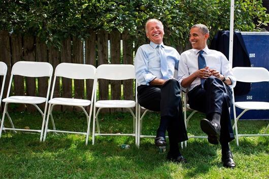 Bầu cử tổng thống Mỹ 2020: Chờ ông Obama! - Ảnh 2