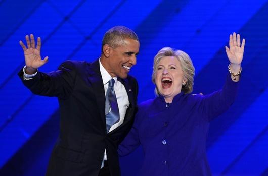 Bầu cử tổng thống Mỹ 2020: Chờ ông Obama! - Ảnh 3