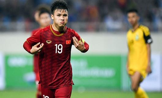 Tin tức thể thao mới nóng nhất ngày 1/1/2020: Báo châu Á chọn cầu thủ Việt Nam xuất sắc nhất 2019 - Ảnh 1