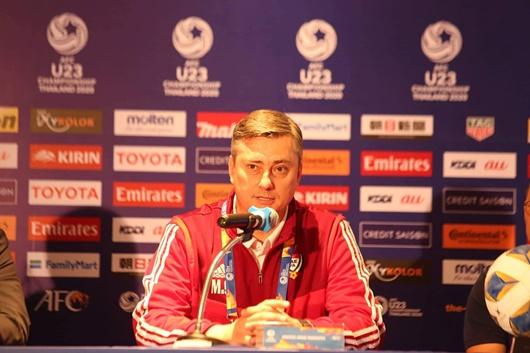 HLV Maciej Skorża: Nếu chỉ có được 1 bàn, UAE đã giành 3 điểm trong trận này - Ảnh 1