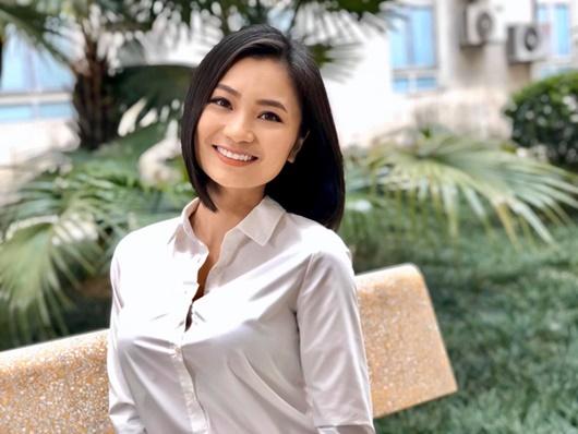 Những sao Việt tạm gác nghiệp diễn, sang nước ngoài sống cùng gia đình trong năm 2019 - Ảnh 6