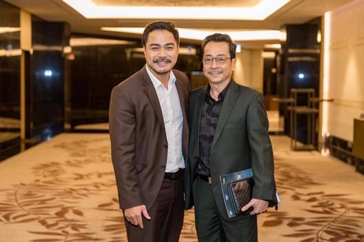 Những sao Việt tạm gác nghiệp diễn, sang nước ngoài sống cùng gia đình trong năm 2019 - Ảnh 4