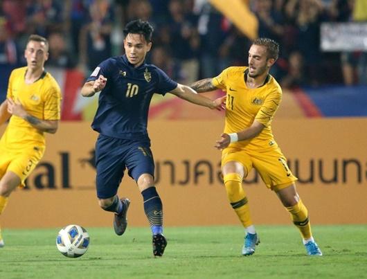 Tin tức thể thao mới nóng nhất ngày 12/1/2020: Báo Thái chê bai tuyển nhà sau thất bại trước U23 Australia - Ảnh 1