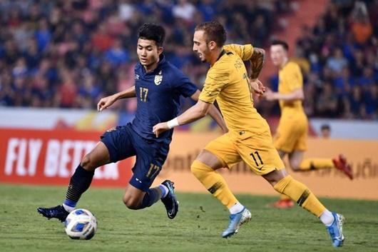 Tin tức thể thao mới nóng nhất ngày 12/1/2020: Báo Thái chê bai tuyển nhà sau thất bại trước U23 Australia - Ảnh 2