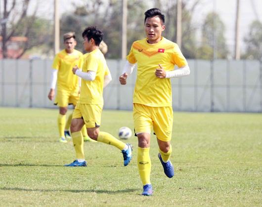"""Tin tức thể thao mới nóng nhất ngày 13/1/2020: HLV U23 Jordan chỉ ra 4 cầu thủ """"nguy hiểm"""" của U23 Việt Nam - Ảnh 2"""