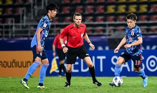 """Tin tức thể thao mới nóng nhất ngày 13/1/2020: HLV U23 Jordan chỉ ra 4 cầu thủ """"nguy hiểm"""" của U23 Việt Nam - Ảnh 3"""