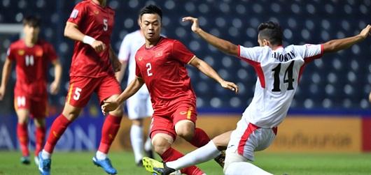 """U23 Việt Nam bị báo châu Á chỉ trích là """"á quân gây thất vọng"""" - Ảnh 1"""