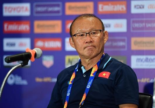 HLV Park Hang-seo lý giải nguyên nhân dẫn đến trận hòa nhạt nhòa thứ 2 của U23 Việt Nam - Ảnh 1