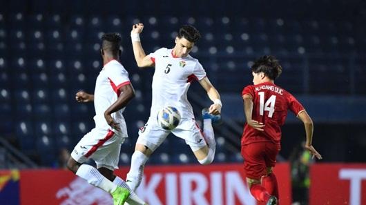 """Tin tức thể thao mới nóng nhất ngày 14/1/2020: Báo Jordan """"ấm ức"""" trận hòa với U23 Việt Nam - Ảnh 1"""