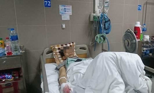 Vụ nổ súng kinh hoàng 2 người chết ở Lạng Sơn: Sức khỏe các nạn nhân bị thương giờ ra sao? - Ảnh 1
