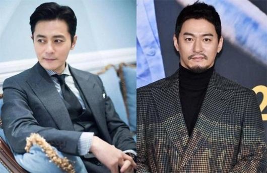 """Phía Hyun Bin lên tiếng về tin đồn tham gia nhóm """"tìm gái mua vui"""" với Jang Dong Gun - Ảnh 2"""