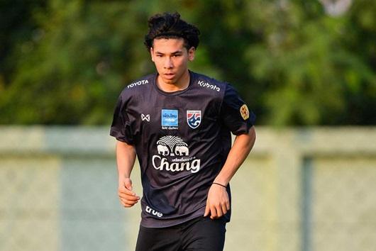 """HLV Akira Nishino tự tin vào bộ ba tấn công """"khủng"""" của U23 Thái Lan - Ảnh 2"""