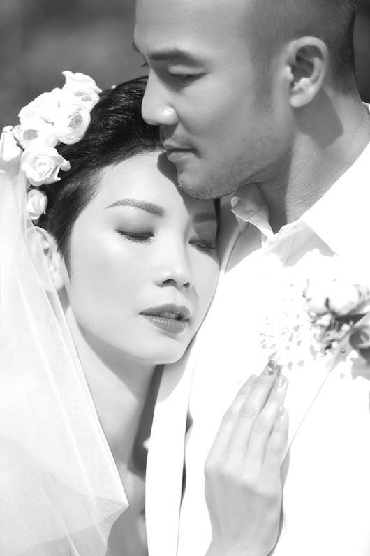 Tiết lộ về ông xã Việt kiều Mỹ của siêu mẫu Xuân Lan - Ảnh 2