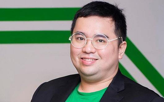 Ông Nguyễn Tuấn Anh chính thức rời Grab Việt Nam - Ảnh 1