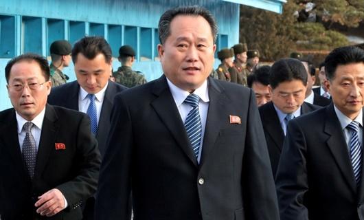Triều Tiên bất ngờ có bộ trưởng Ngoại giao mới - Ảnh 1