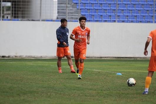 Tin tức thể thao mới nóng nhất ngày 29/1/2020: Hà Nội FC đối đầu Nam Định ngày khai màn V-League - Ảnh 2