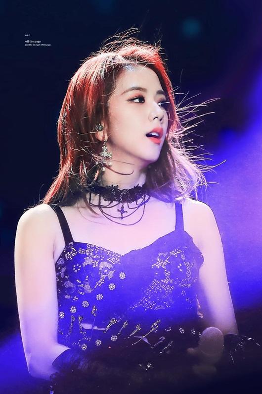 Irene, Jisoo và loạt thần tượng Kpop mà fan hy vọng sẽ tỏa sáng trong diễn xuất - Ảnh 2