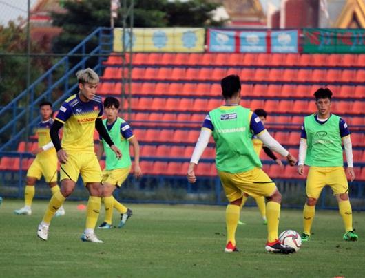Tin tức thể thao mới nóng nhất ngày 3/1/2020: VFF lý giải việc Đình Trọng vắng mặt trong danh sách U23 Việt Nam - Ảnh 1
