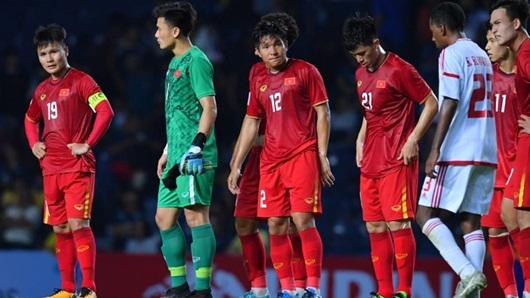 Báo Thái chọn U23 Việt Nam và U23 Trung Quốc gây thất vọng nhất giải U23 châu Á - Ảnh 1