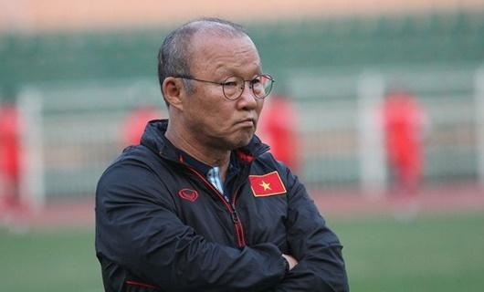 Tin tức thể thao mới nóng nhất ngày 1/2/2020: Thầy Park trở lại Việt Nam xem Quang Hải đối đầu Công Phượng - Ảnh 1