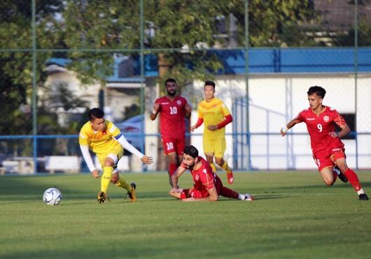 AFC đánh giá cao Quang Hải tại VCK U23 châu Á 2020 - Ảnh 1