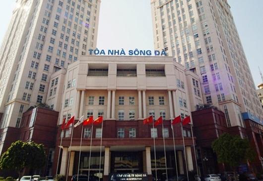 """Tổng công ty Sông Đà """"ôm nợ"""" 11.000 tỷ đồng vì công ty con thua lỗ - Ảnh 1"""