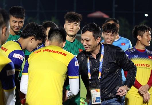 AFC nhận định táo bạo: U23 Việt Nam có thể thẳng tiến đến ngôi vô địch U23 châu Á - Ảnh 2