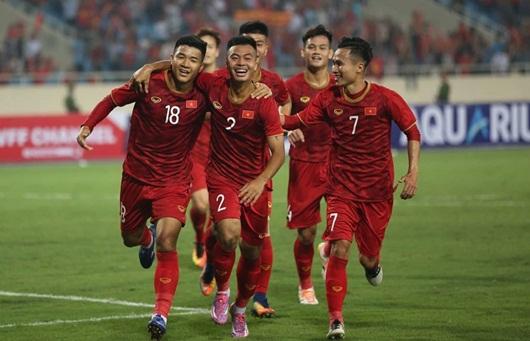 Lịch thi đấu của U23 Việt Nam tại VCK U23 châu Á 2020 - Ảnh 1
