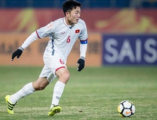 Tin tức thể thao mới nóng nhất ngày 7/1/2020: Đại chiến U23 Việt Nam - U23 UAE khiến AFC đặc biệt chú ý - Ảnh 2