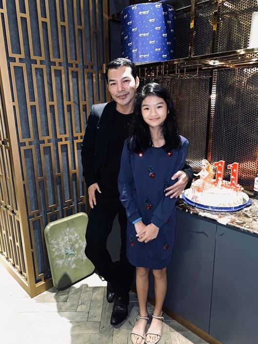 """Con gái Trương Ngọc Ánh - Trần Bảo Sơn: Lại một """"tiểu mỹ nhân"""" nữa của showbiz Việt - Ảnh 1"""