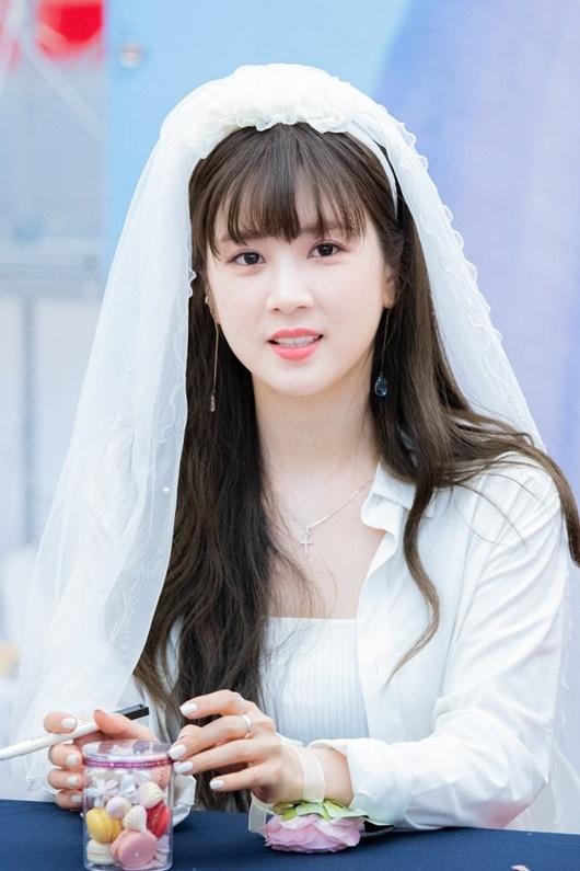 """Nữ idol bị fan Kpop lãng quên nhưng mỗi lần xuất hiện đều khiến tất cả thốt lên: """"Tiên tử!"""" - Ảnh 7"""