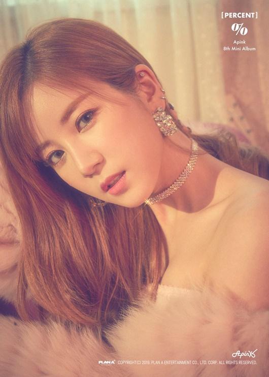 """Nữ idol bị fan Kpop lãng quên nhưng mỗi lần xuất hiện đều khiến tất cả thốt lên: """"Tiên tử!"""" - Ảnh 4"""