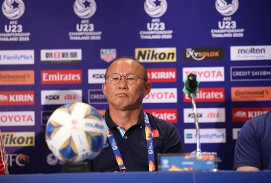 HLV UAE tuyên bố hiểu rõ U23 Việt Nam, thầy Park đáp trả ra sao? - Ảnh 1