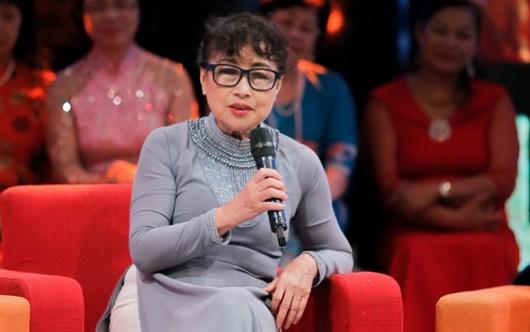 """NSƯT Kim Tiến: Được ban cho """"sức mạnh"""" đặc biệt để dấn thân và gắn bó với ngành truyền hình - Ảnh 3"""
