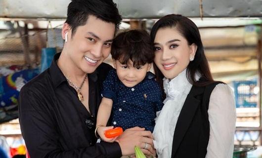Tin tức giải trí mới nhất ngày 12/10/2020: Lâm Khánh Chi tuyên bố sẽ có thêm con - Ảnh 1
