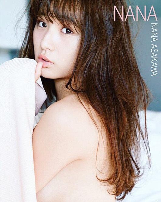 """""""Thiên thần nội y"""" thế hệ mới của Nhật Bản khiến """"cánh mày râu"""" say mê đắm đuối - Ảnh 2"""