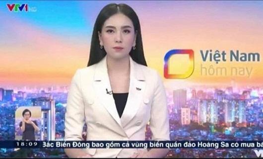 Tin tức giải trí mới nhất ngày 26/10/2020: BTV Mai Ngọc từng bị đau quặn bụng khi lên sóng - Ảnh 1