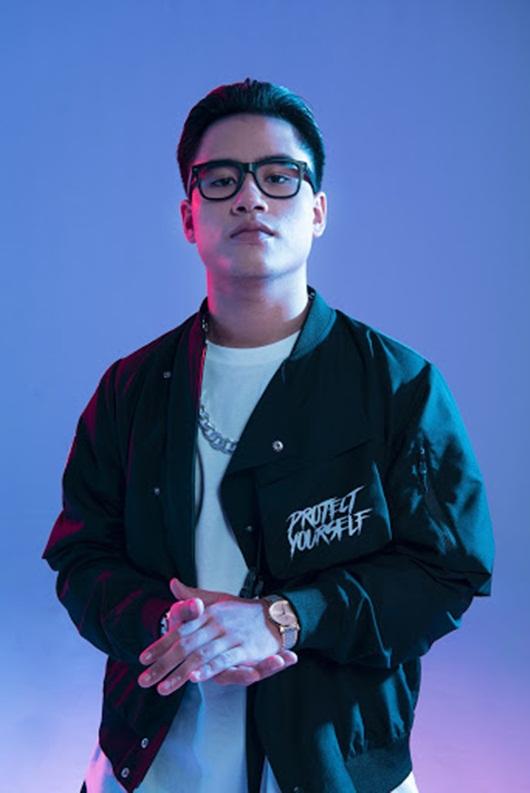 """Thành tích học tập """"không phải dạng vừa"""" của dàn thí sinh nổi bật tại Rap Việt - Ảnh 1"""
