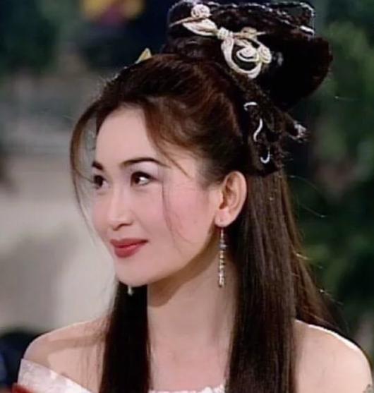 Những nàng hồ ly khuynh đảo màn ảnh Hoa ngữ: Châu Tấn xuất sắc nhưng người này mới là huyền thoại - Ảnh 3