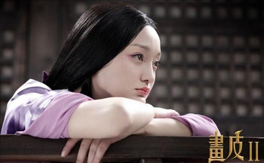 Những nàng hồ ly khuynh đảo màn ảnh Hoa ngữ: Châu Tấn xuất sắc nhưng người này mới là huyền thoại - Ảnh 5