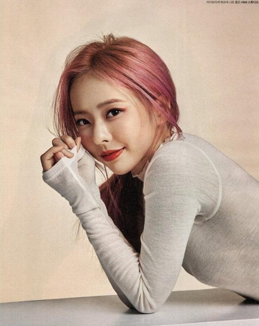Cận cảnh nhan sắc nữ idol Kpop vô danh bất ngờ lên top Twitter toàn cầu vì quá xinh - Ảnh 6