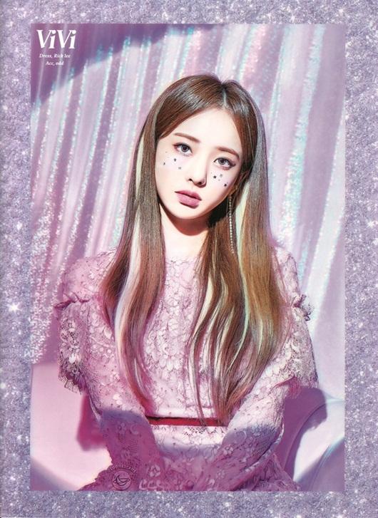 Cận cảnh nhan sắc nữ idol Kpop vô danh bất ngờ lên top Twitter toàn cầu vì quá xinh - Ảnh 7