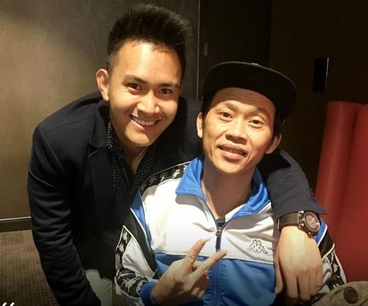 Rộ tin con trai NSƯT Hoài Linh bỏ nghề kỹ sư hàng không để theo nghiệp hát - Ảnh 2