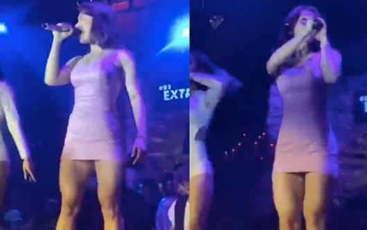 Tin tức giải trí mới nhất ngày 7/10/2020: Miu Lê bị miệt thị khi diện váy ngắn - Ảnh 1