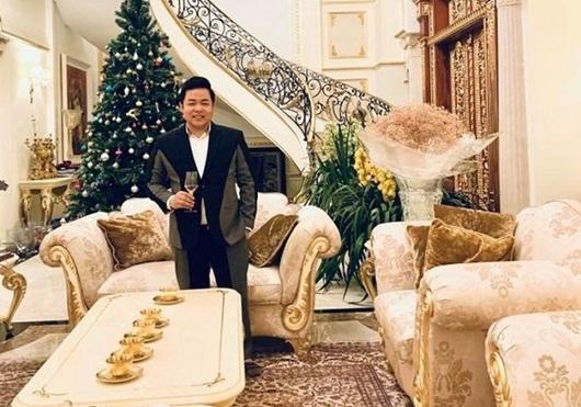 Quang Lê: Thành công, giàu có nhưng vẫn độc thân dù nhiều bóng hồng vây quanh - Ảnh 2
